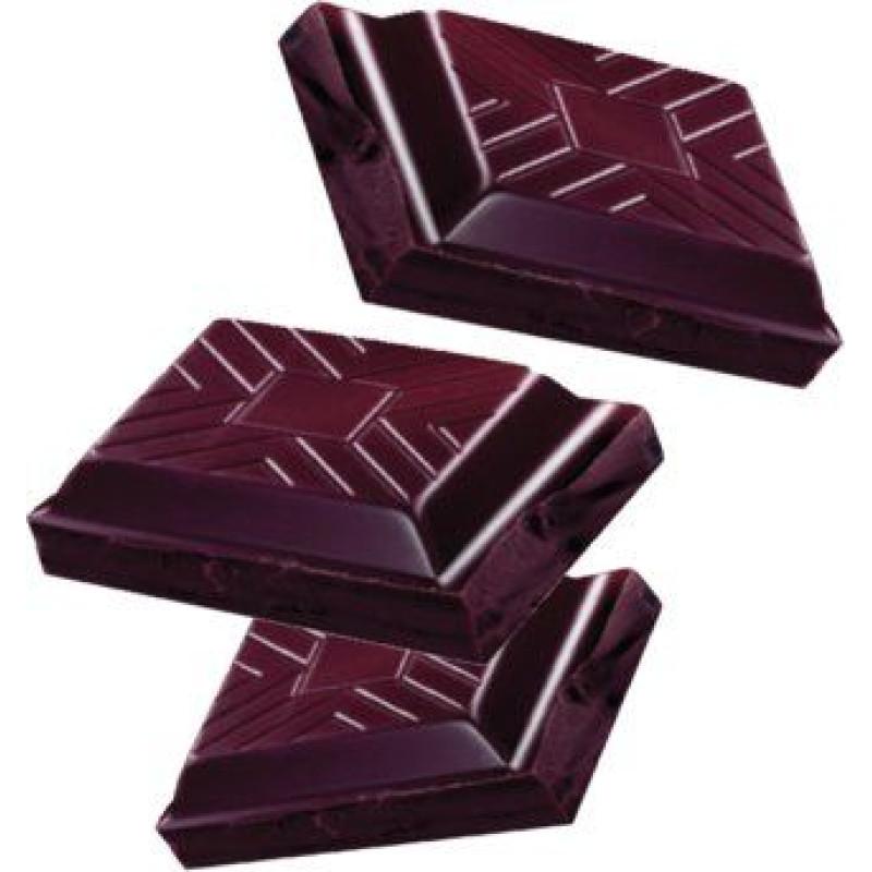 Cachet шоколад экстра черный 70% (300 гр)