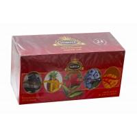Чай черный Martle 5flavour 5x5x2 гр