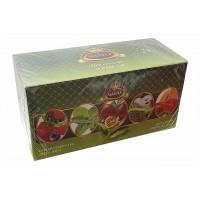 Чай зеленый Martle 5flavour 5x5x2 гр