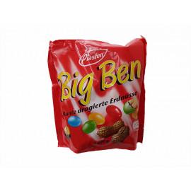 Big Ben Арахис в молочном шоколаде m&m's 400 гр