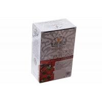 Чай черный Windsor strawberry 100 гр