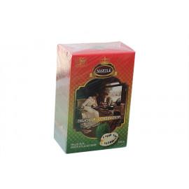 Чай черный зеленый Martle Delicious combination 100 гр