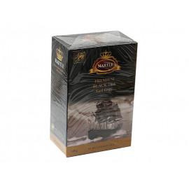 Чай черный Martle Earl Grey 100 гр