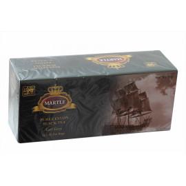 Чай Martle черный Earl Grey 2x25 гр