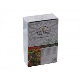 Чай зеленый Windsor mixed fruit 100 гр