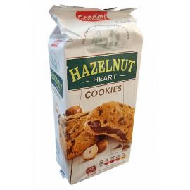 Печенье Sondey hazelnut heart 200gr
