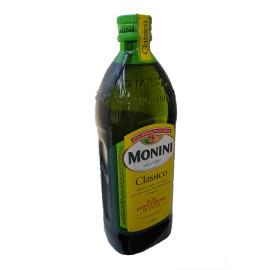 Масло оливковое Monini 1l