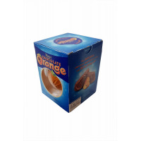 Шоколад молочный Terry's orange 157gr