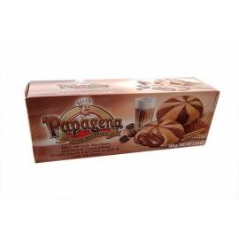 Печенье Papagena latte macchiato 160gr