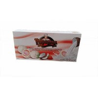 Конфеты Papagena strawberry 120 gr