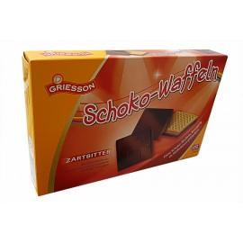 Печенье Griesson Schoco-Waffeln 125гр