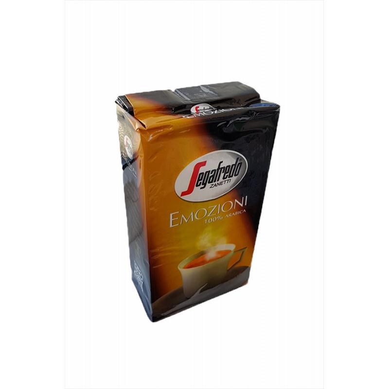Кофе молотый Segafredo Emozioni 250 gr