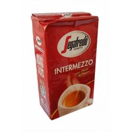 Кофе молотый Segafredo intermezzo 250 gr