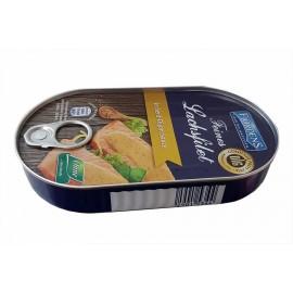 Филе лосося в горчице 200гр