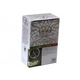 Чай черный зеленый Windsor Soursop  100 гр