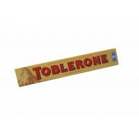 Шоколад Toblerone milk nougat 100gr