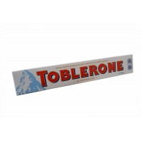 Шоколад Toblerone white 100gr