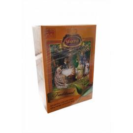 Чай Martle Traditional black tea Fbop&tips 100 гр