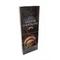 Конфеты irish whiskey liqueur chocolates 150гр