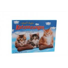Кошачьи язычки 100гр