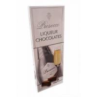 Конфеты Prosecco liqueur chocolates 150гр