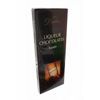 Конфеты Teacher's liqueur chocolates 150гр