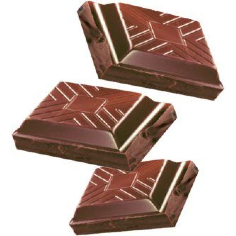Cachet шоколад молочний 32% (300 гр)