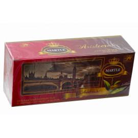 Чай черный Martle Aristocratic  2x25 гр