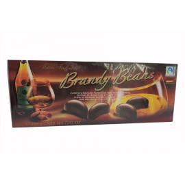 Шоколадные конфеты Brandy beans 200g
