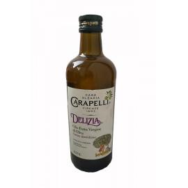 Масло оливковое Delizia 0,75l
