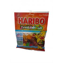 Конфеты Haribo в ассортименте 160-200 гр