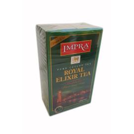 Чай зелений Impra Royal Elixir 100 гр
