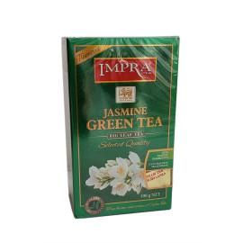 Чай зелений Impra Jasmine 100 гр
