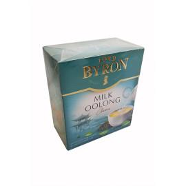 Чай Lord Byron молочний улун 100 гр
