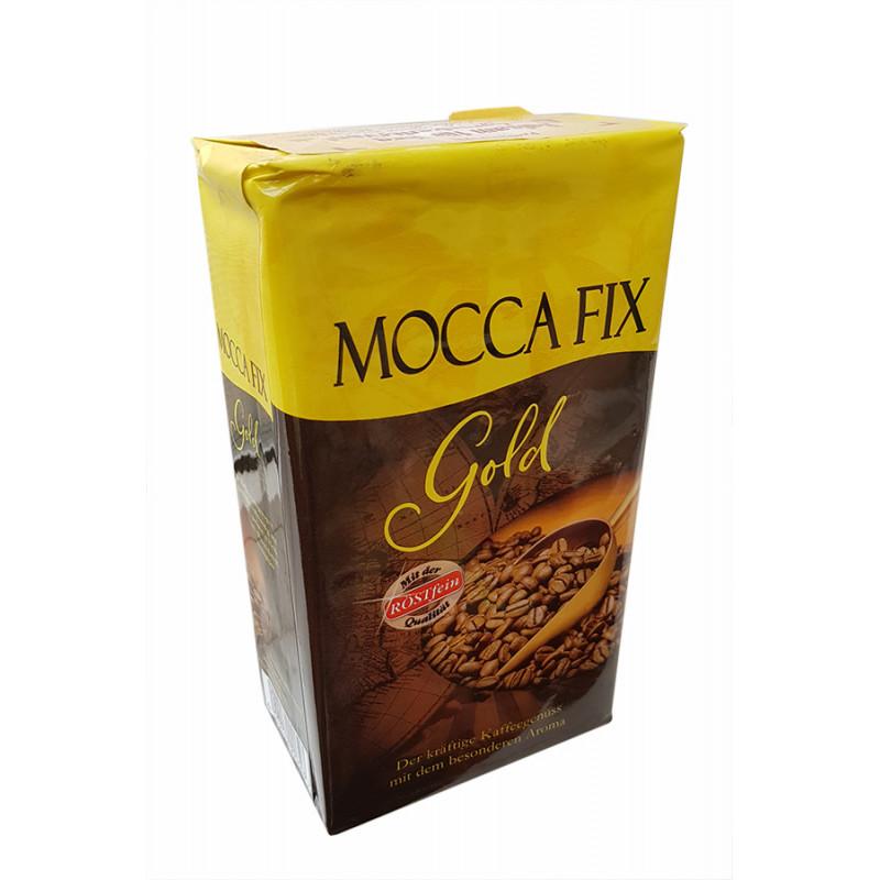 Кава молота Mocca Fix Gold 500 гр