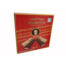 Шоколадные конфеты Mozartsticks 200gr