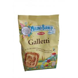 Печиво молочне Mulino Bianco Galetti 350gr