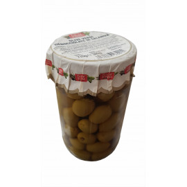 Оливки без косточки Delizie 720gr