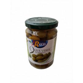 Оливки с косточкой Rizzi 290gr