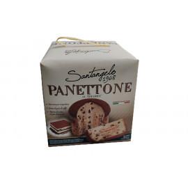 Кекс Panettone 908gr tiramisu Santangelo