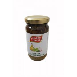 Соус Pesto alla genovese 185 гр