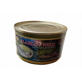 Филе лосося 213гр