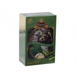Чай Martle Gunpowder green tea Soursop 100 гр