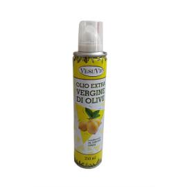 Спрей оливкової олії з лимоном Vezuvio 250ml