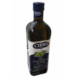 Оливковое масло Cirio extra virgin 1л